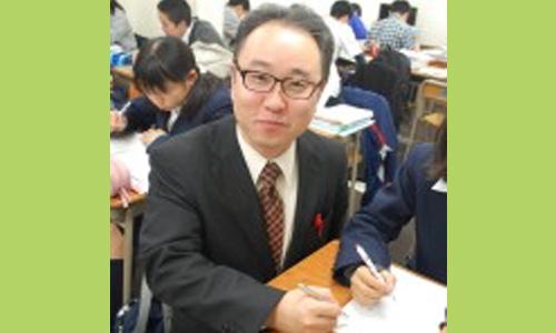 伊藤直樹先生