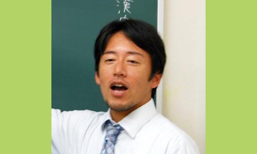 パスカル進学ゼミ塾長 鈴木克仁